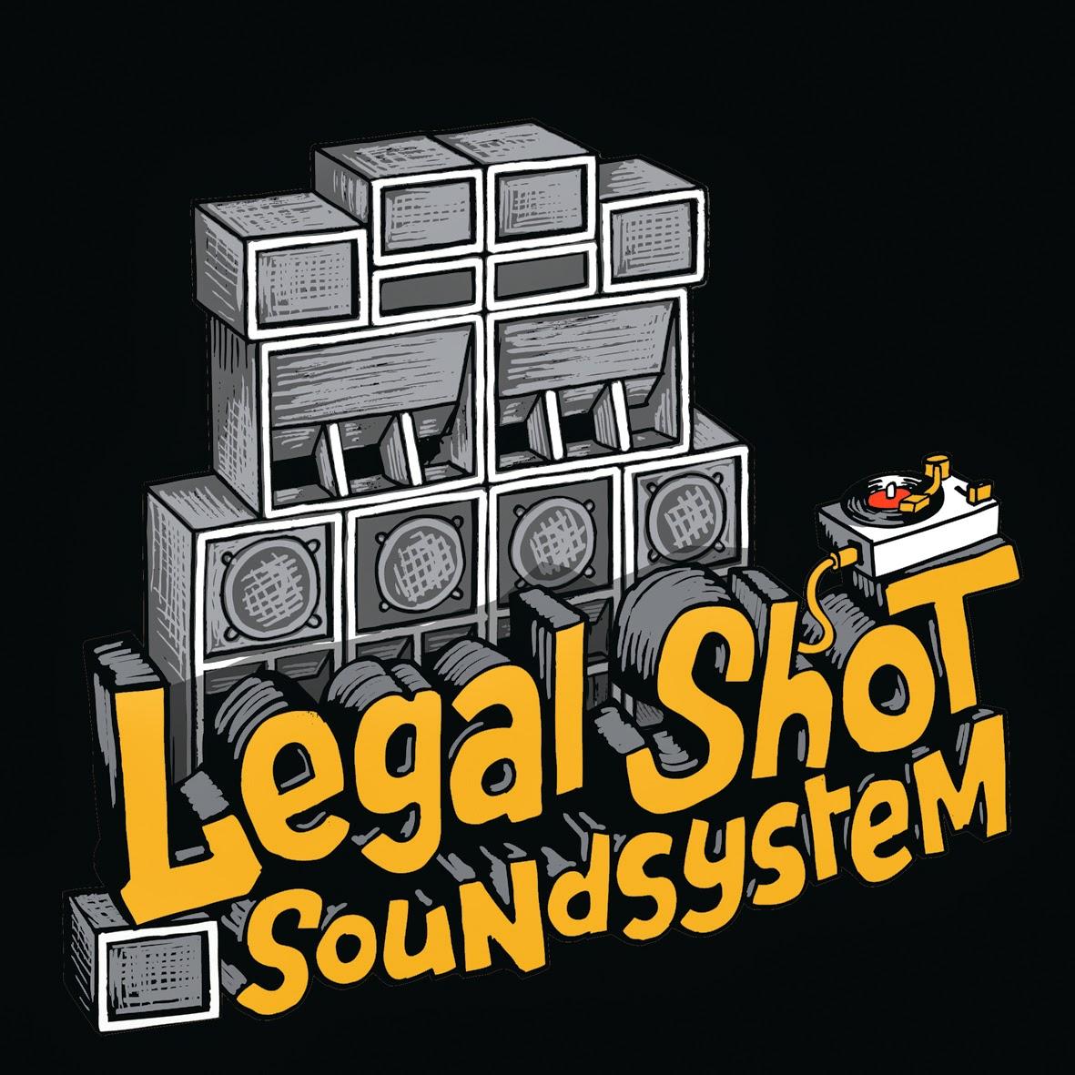 LegalShotSoundSystem