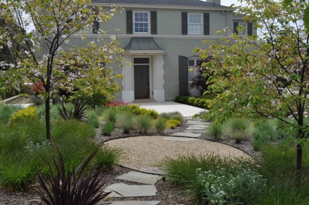 10 Amazing Landscape Garden Ideas For Small Gardens