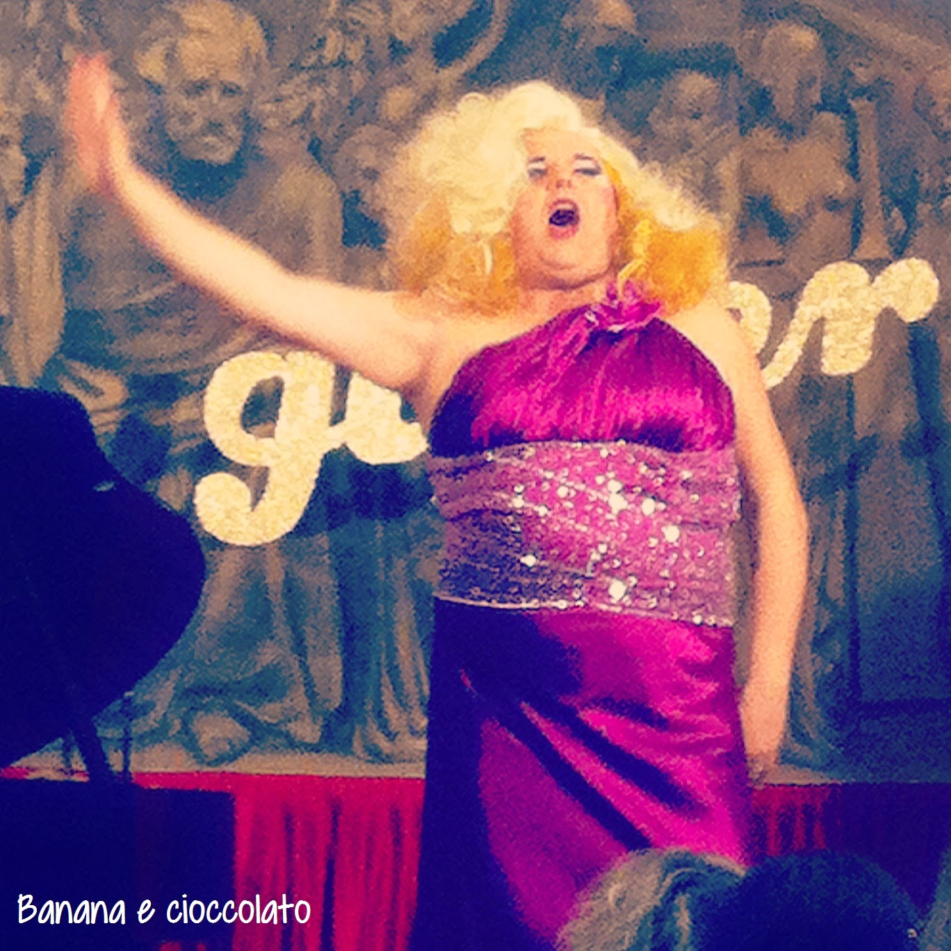 ape drag queen, parma, aldo piazza