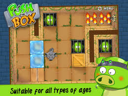 Download Game Push The Box for PC