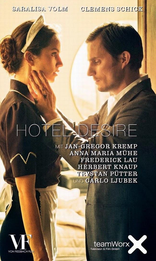 Hotel Desire Movie Hotel Desire