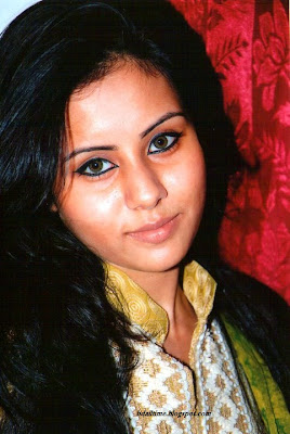 Model and actress Mahbuba Islam Rakhi