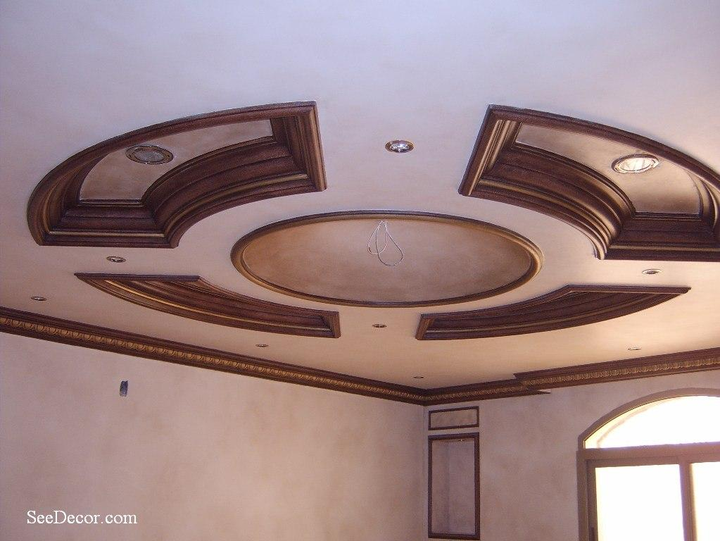 New wood false ceiling for living room for Bedroom false ceiling designs with wood