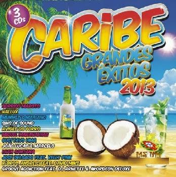 %5BYLD%5D VA   Caribe Grandes Éxitos (2014)