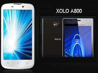 Lava Xolo A800 price image