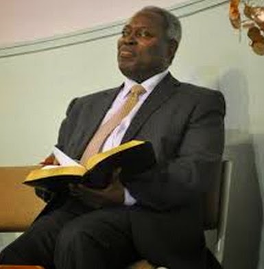 pastor kumuyi email facebook hacked