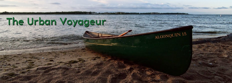 The Urban  Voyageur