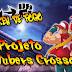 YouTube CrossOver: Desafio no Dojo Maroto!