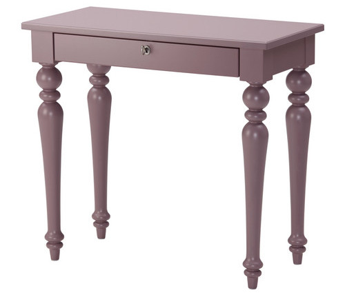 Show me your thenest for Ikea dressing table hemnes