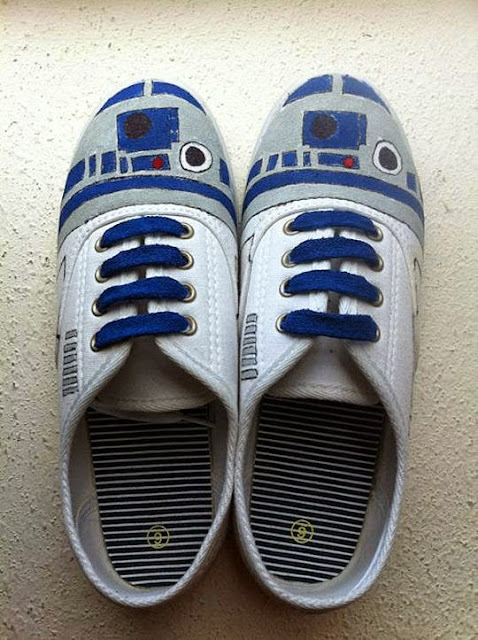 Amazing R2-D2 Inspired Designs and Products (15) 3