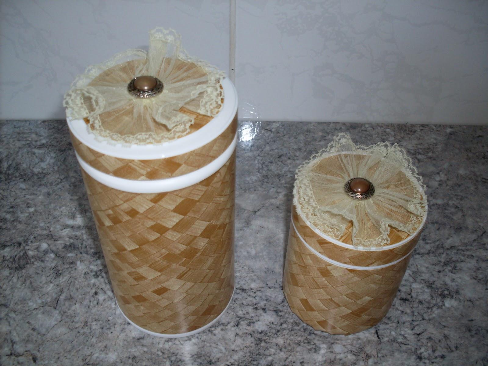 Artesanato Reciclagem Decoração ~ Decoraç u00e3o e artesanato Reciclagem