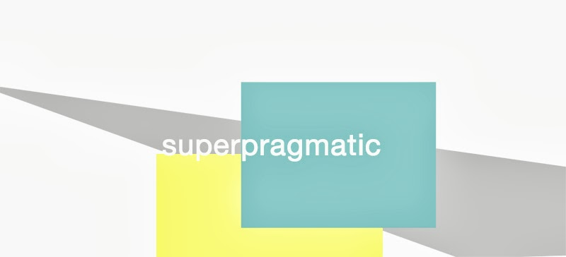 Superpragmatic