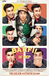 Ver Barfi! (2012) Online