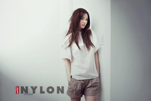 KoreanModel-SongHyeKyo