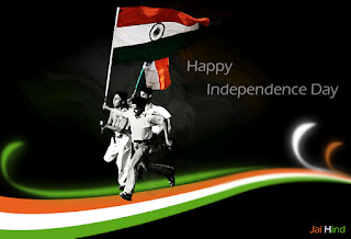 August 15th Indian Independence Day