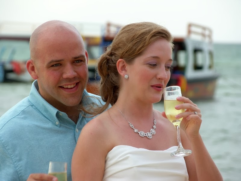 Weddings in the Caribbean for Two