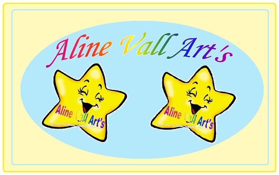 Aline Vall Art's