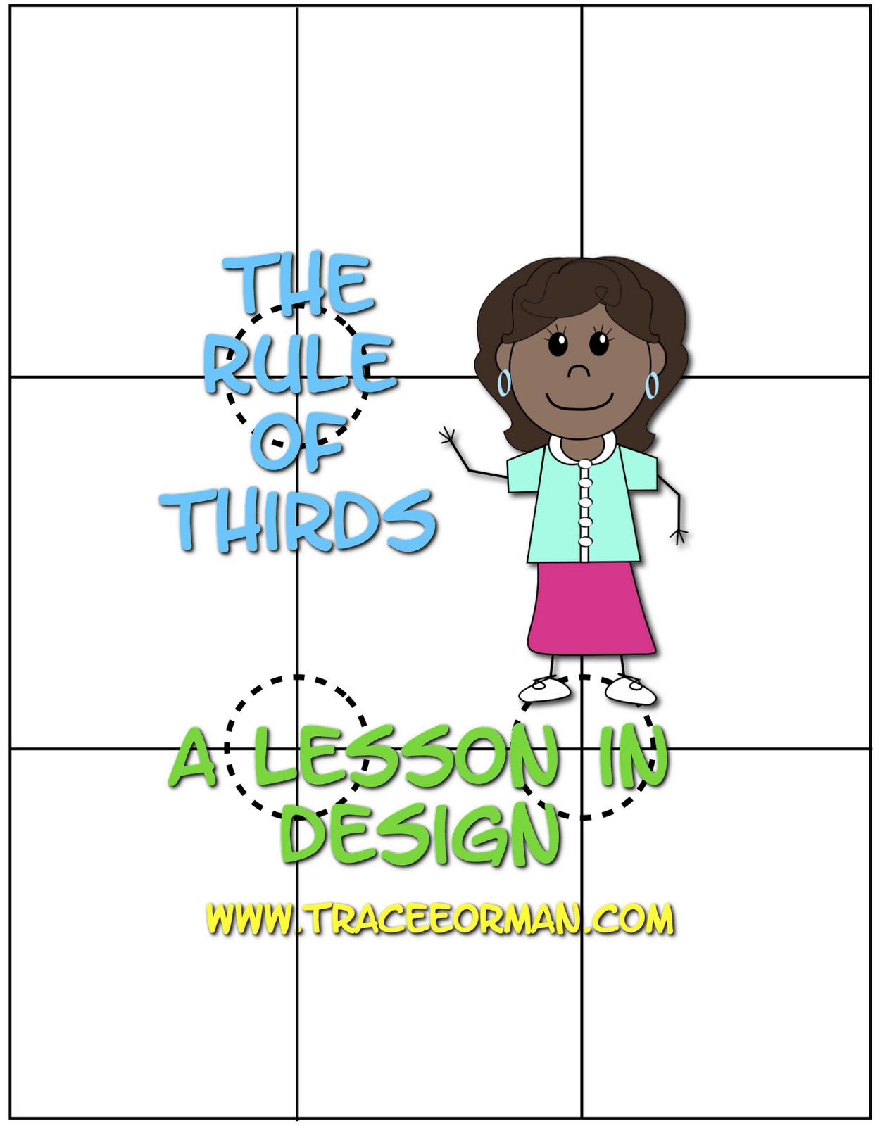 mrs orman s classroom designing your cover page the rule of thirds designing your cover page the rule of thirds