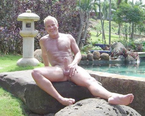 Male nude tai chi very valuable
