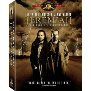 Sci-Fi – Jeremiah TV Series
