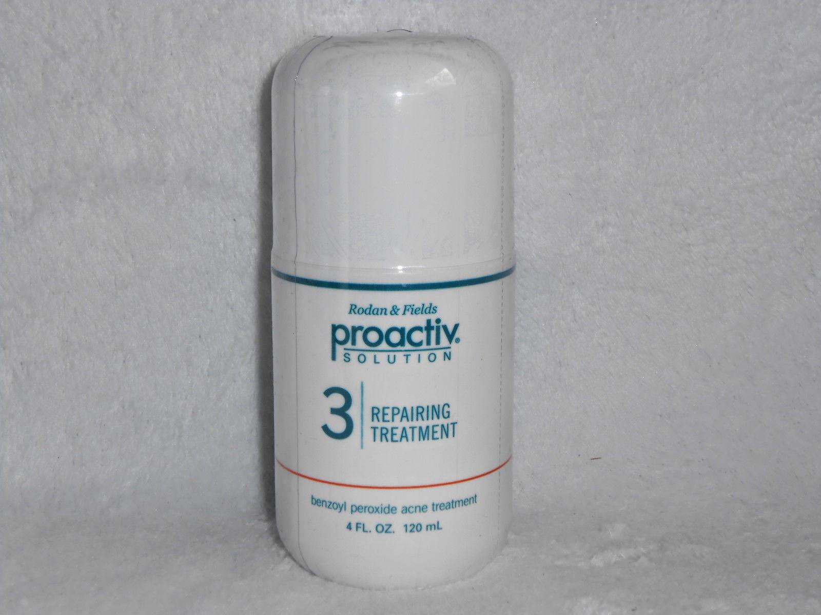Proactiv Repairing Treatment Lotion 4oz Proactive New Formula