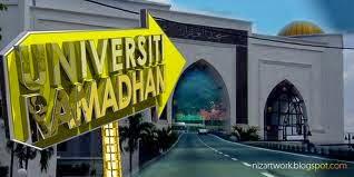 Kuliah Ramadhan, Siri 1 Hingga 3