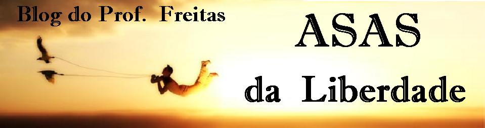 Blog do Prof. Freitas