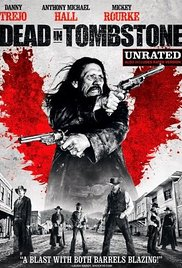 Watch Dead in Tombstone Online Free 2013 Putlocker