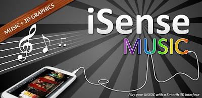 iSense Music 1.014