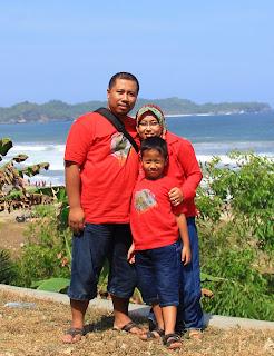 Santoso Prihadi's Family