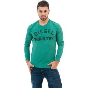 combinar,polos,camisetas,hombres,colores,verde