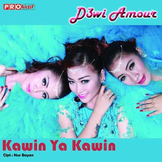 Dewi Amour - Kawin Ya Kawin Stafaband Mp3 dan Lirik Terbaru