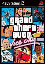 Grand Theft Auto: Vice City Ps2 Iso Ntsc www.juegosparaplaystation.com
