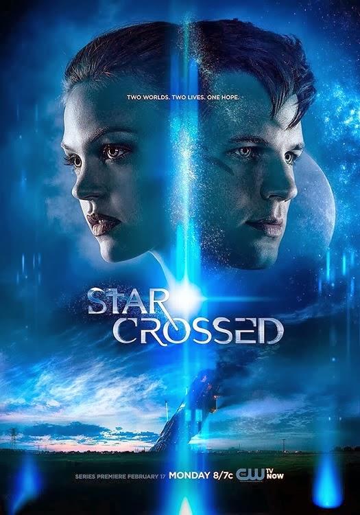 Star-Crossed (2014-) tainies online oipeirates