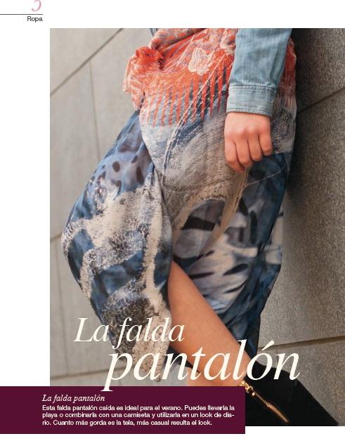 pantalon con un pañuelo