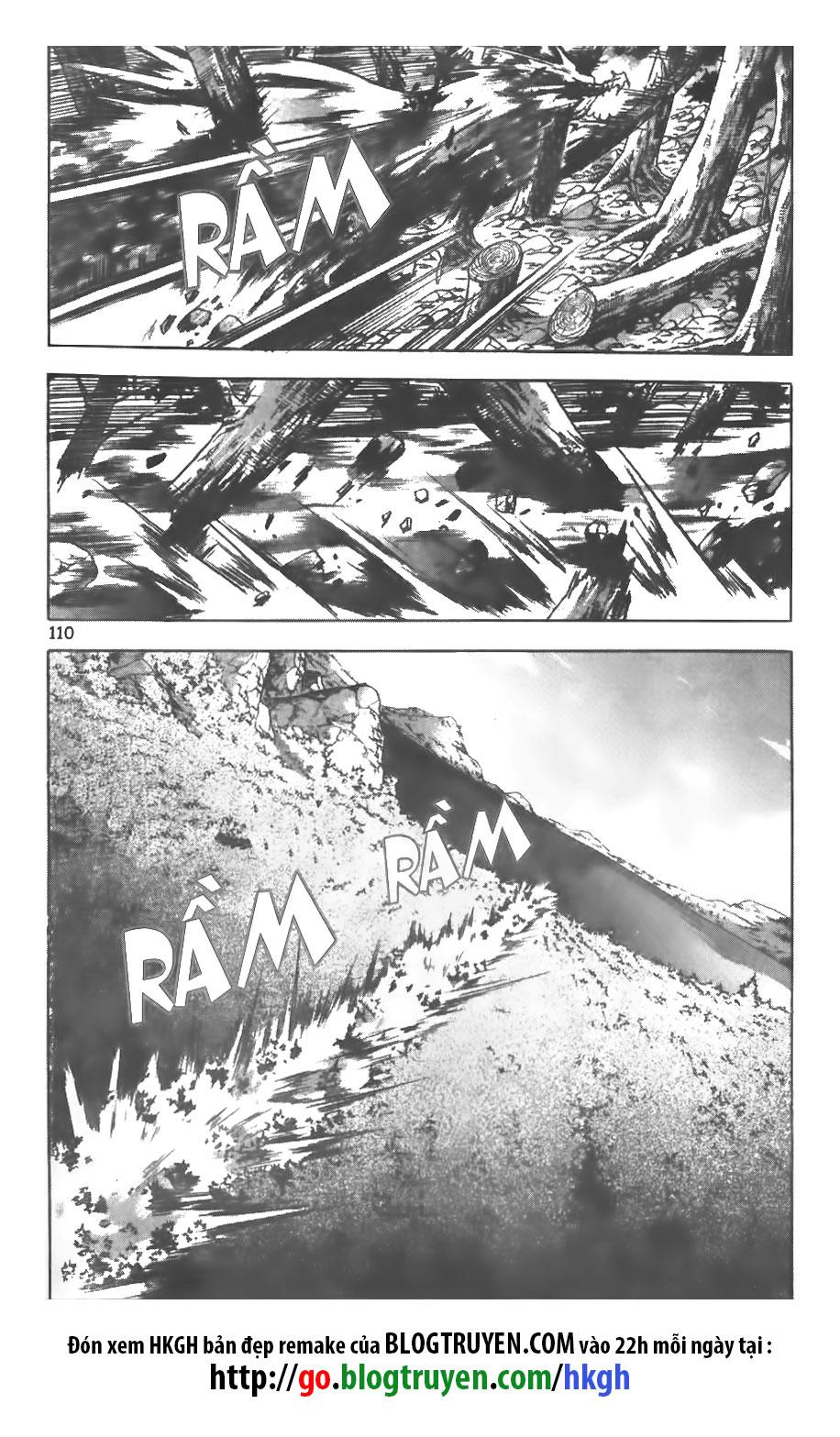 Hiệp Khách Giang Hồ - Hiệp Khách Giang Hồ Chap 261 - Pic 11