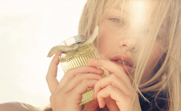 perfume Chloé mujer