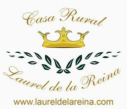 Agradecimiento Especial: CASA RURAL LAUREL DE LA REINA 2013