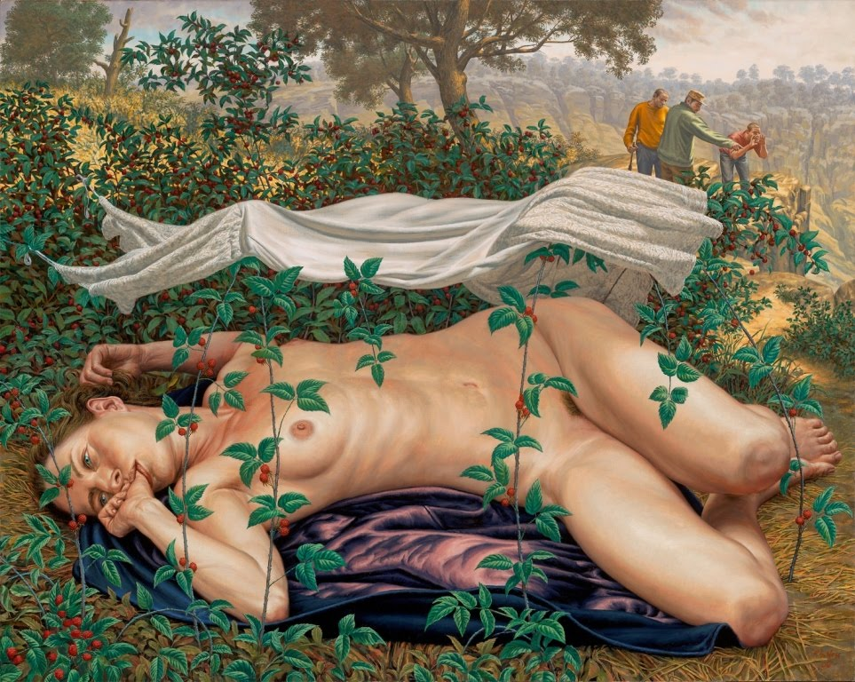 Beth riesgraf erotic