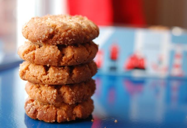 recette cadeau noel biscuit