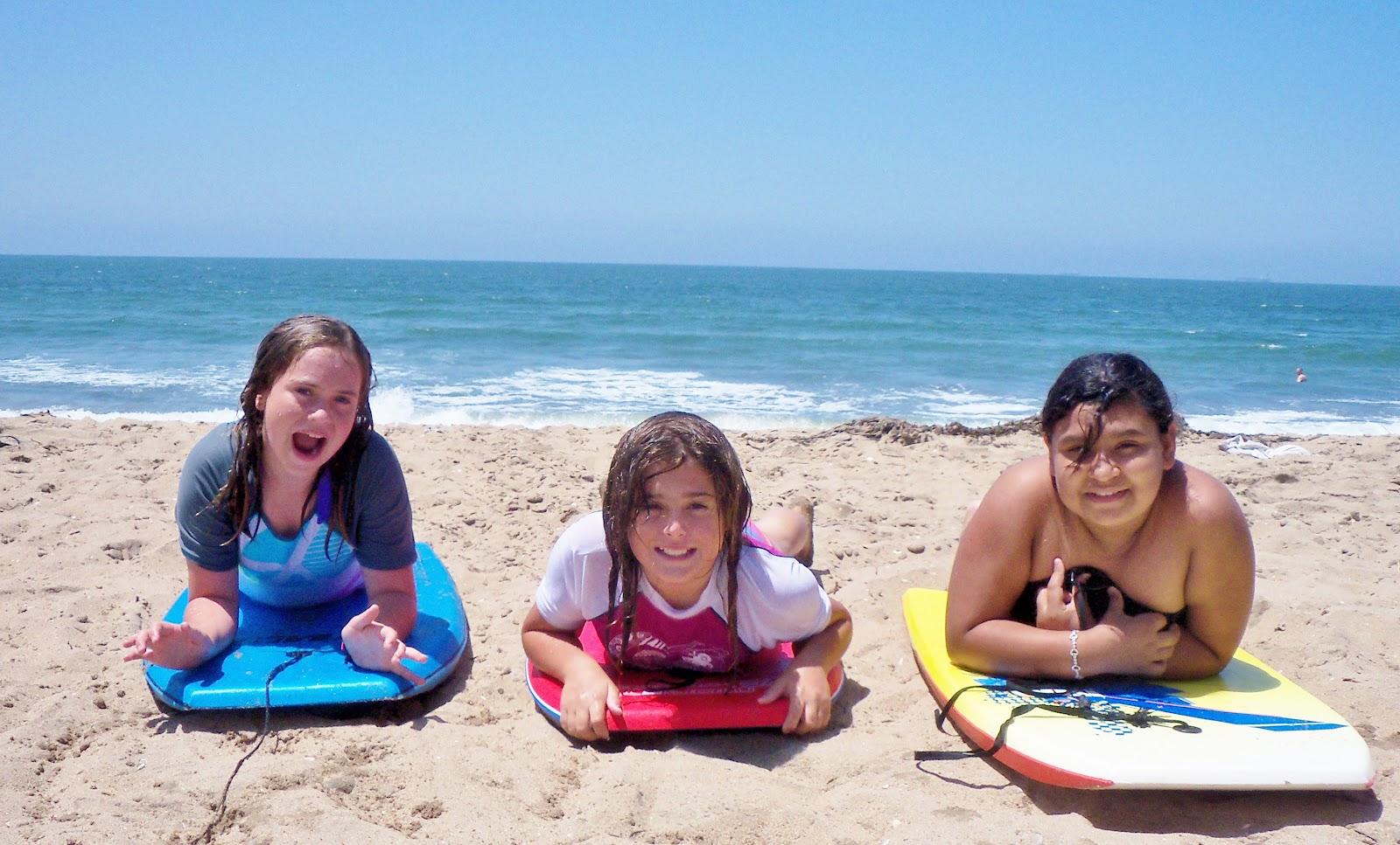 beach girls huntington beach