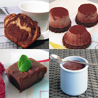 mikado chocolat maison