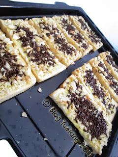 Making_Bagelen_bake_till_crunchy