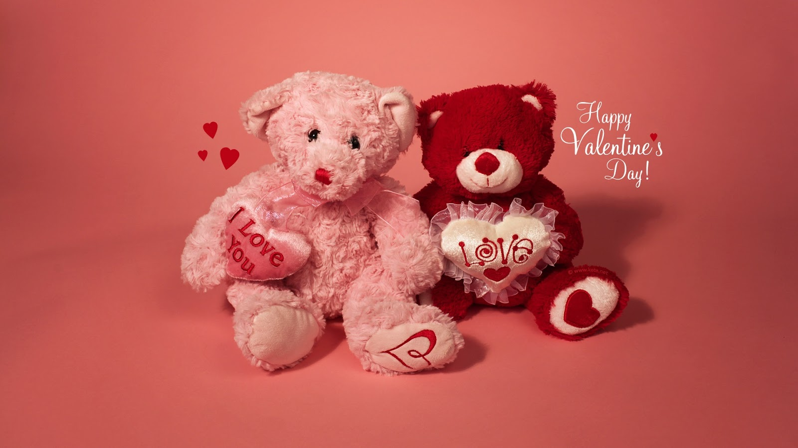 Happy Valentines Day Love HD 1920x1080 Wallpaper
