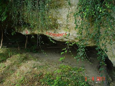 Partizanska pećina