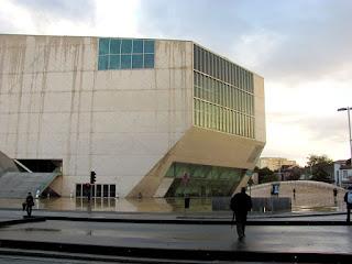 Casa da Música Porto Portugal Europe por Joao Pires photo