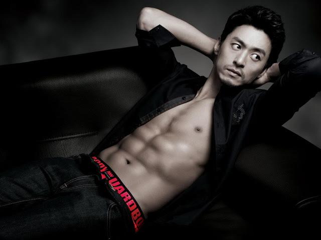 Joo Jin Mo (Ju Jin Mo) 주진모 Profile, Filmography, TV Drama Korean Actor Pictures Wallpaper Updates