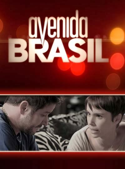 Capitulos de Avenida brasil