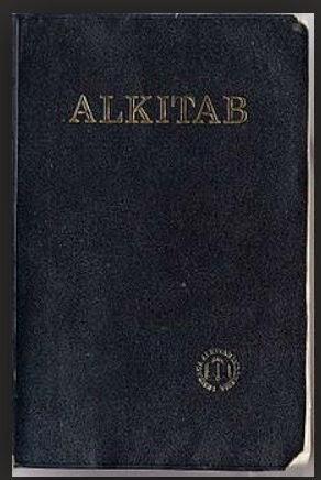 kitab suci alkitab injil bible menurut kristen protestan asli apa palsu
