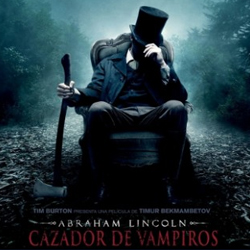 Abraham Lincoln: Cazador de Vampiros, Blu-ray Gratis